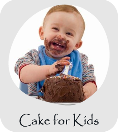Cake For Kids - Flavours Guru