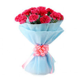 10 Carnations