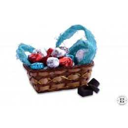 15 Chocolate Basket