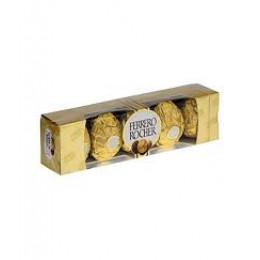 4 Pc Ferrero Rocher
