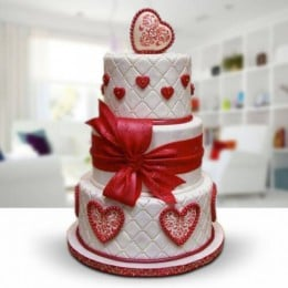 All Time Love Cake - 6 KG