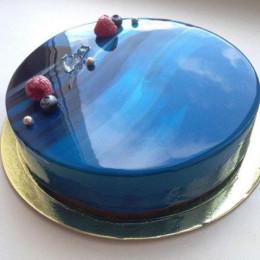 Ocean Cake - 500 Gm