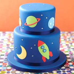 Universe Cake - 2 KG