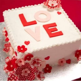 Love In A Gift Box - 500 Gm