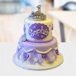 Sofia Cake - 4 KG