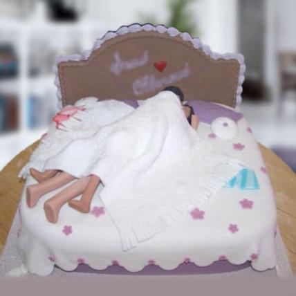 Wedding Anniversary Cake - 5 kg