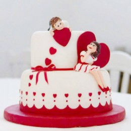 Hum Tum Cake - 3 KG