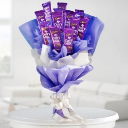 Dairy Milk Bunch