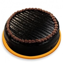 Royal Truffle Cake - 500 Gm