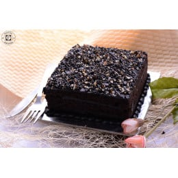 Choco Fudge Cake-500 Gm