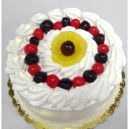 Simply Fruit Cake-500 Gm