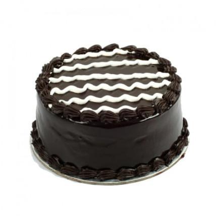 Wistful Chocolate Cake - 500 Gm