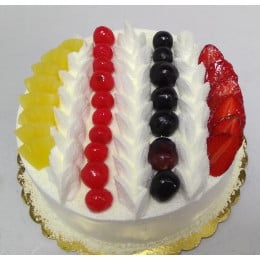 Fruit Jungle Cake-500 Gm