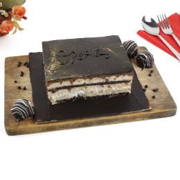 Opera Cake-500 Gm