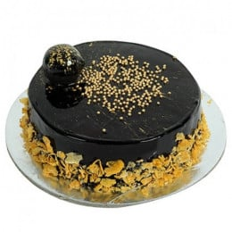 Ferrero Rocher Cream Cake - 500 Gm