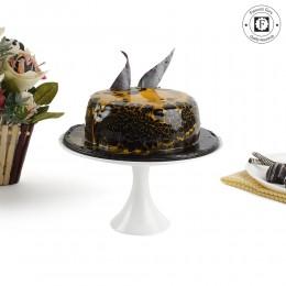 Leopard Print Cake-500 Gms
