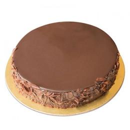 Belgian Choco Cake - 500 Gm