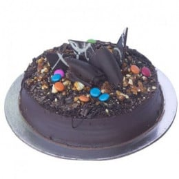 Manhattan Mania Cake - 500 Gm