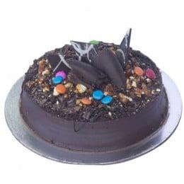 Manhattan Mania Cake - 500 Gm