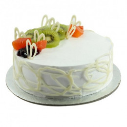 Fresh Ultimate Happiness Cake - 500 Gm