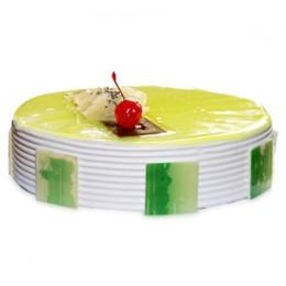 Pineapple Cake Five Star Bakery - 500 Gm