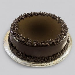 Truffle Cake Five Star Bakery - 500 Gm