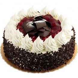 Delectable Blackforest - 500 Gm