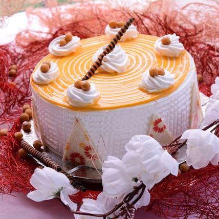 Butterscotch  Swirls - 500 Gm