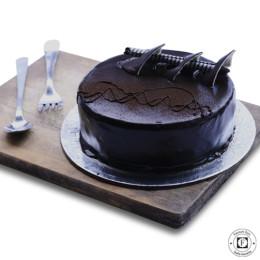 Dark Fantasy Choco Cake-500 Gm