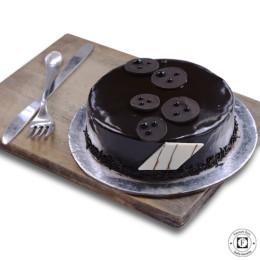 Choco Ring Cake-500 Gm