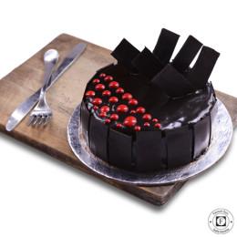 Choco Slice Cake-500 Gm