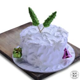 Christmas Cake-500 Gm