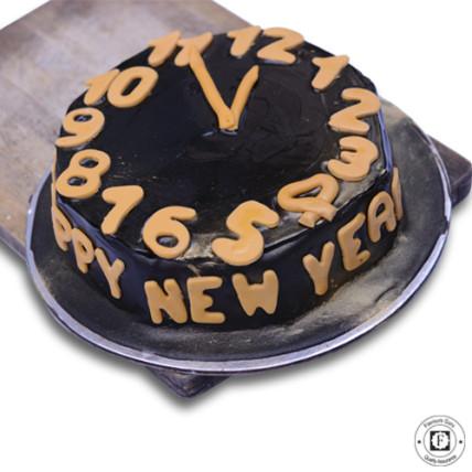 New Year Celebration Cake-1 Kg