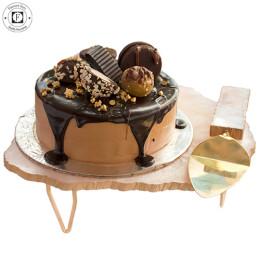 Chocolate Paradise-500 Gms