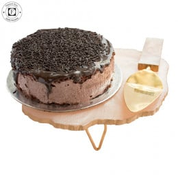 Chocolate Ice-Cream Cake-500 Gms
