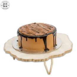 Peanut Butter Cake-500 Gms