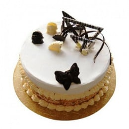 Buttery Butterfly Cake - 500 Gm