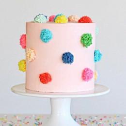 Pompeous Cake-1 Kg