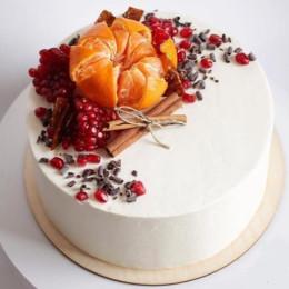 Tangerine Affair-500 Gms