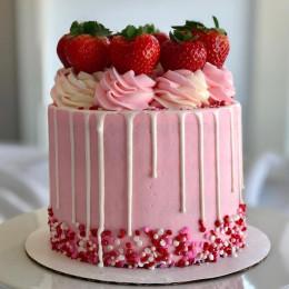 Stupendous Love Cake-1 Kg