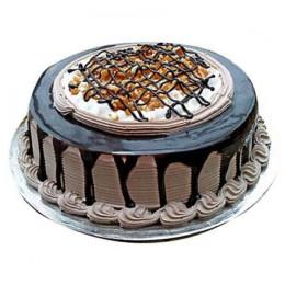 Savory Chocodrip Cake - 500 Gm