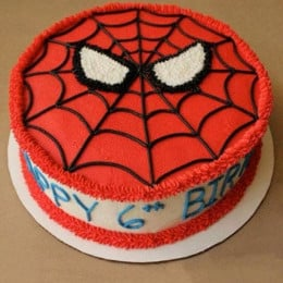 Treatful Spiderman - 500 Gm