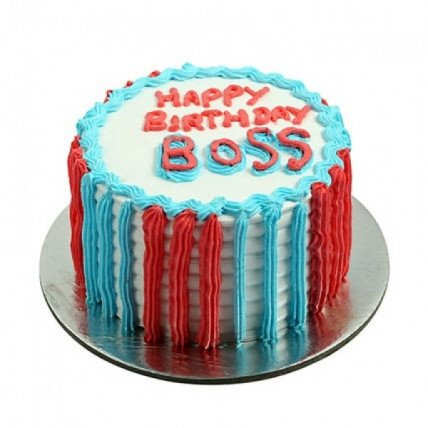 Wishes Cake - 1 KG