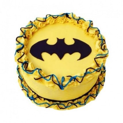 Batman Thrill - 500 Gm