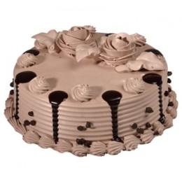 Radiance Cake - 500 Gm
