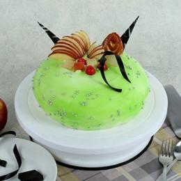 Glee Fruity Cake - 500 Gm