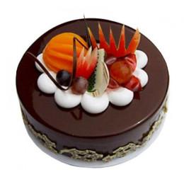 Exotica Cake - 500 Gm