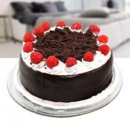 Black Forest Cake - 500 Gm