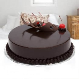 Dutch Truffle Cake - 500 Gm