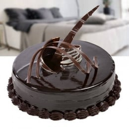 Exotic Chocolatecake - 500 Gm